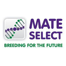 Kennel Club Mate Select logo