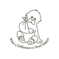 Newfoundland Dog Health logo